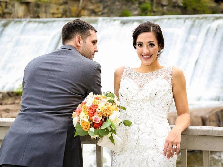 Tmx 1501430954686 Closeupfalls Saugerties, NY wedding venue