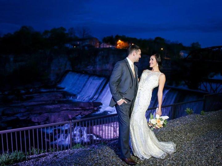 Tmx 1501430963045 Nightfalls2 Saugerties, NY wedding venue