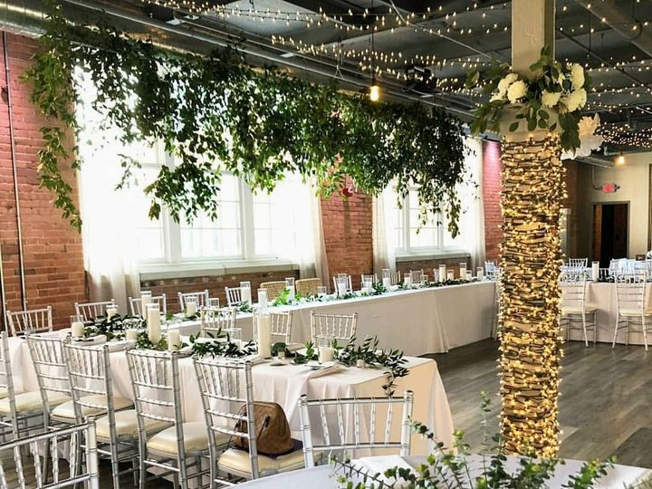 Tmx Foundry Venue Photo 51 747000 157807965354598 Buffalo, NY wedding venue