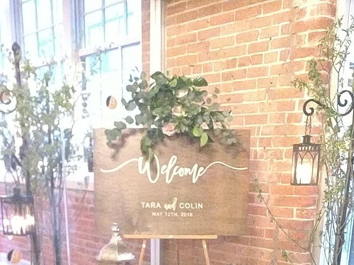Tmx Welcome Sign 51 747000 Buffalo, NY wedding venue