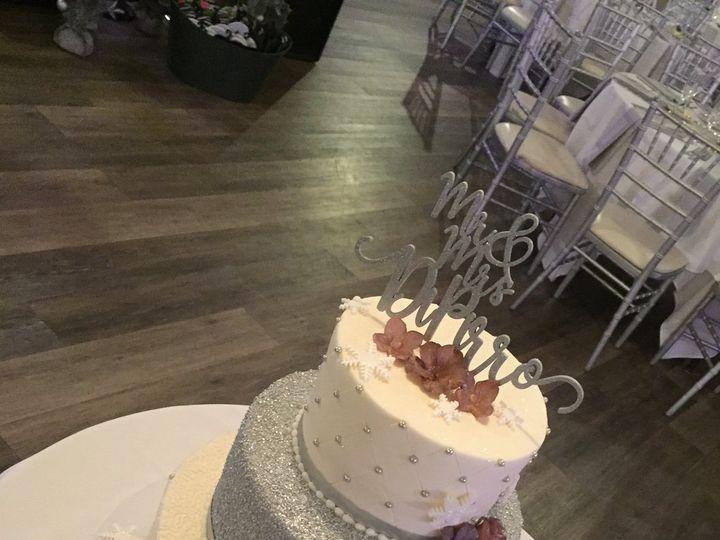 Tmx Winter Cake 51 747000 Buffalo, NY wedding venue
