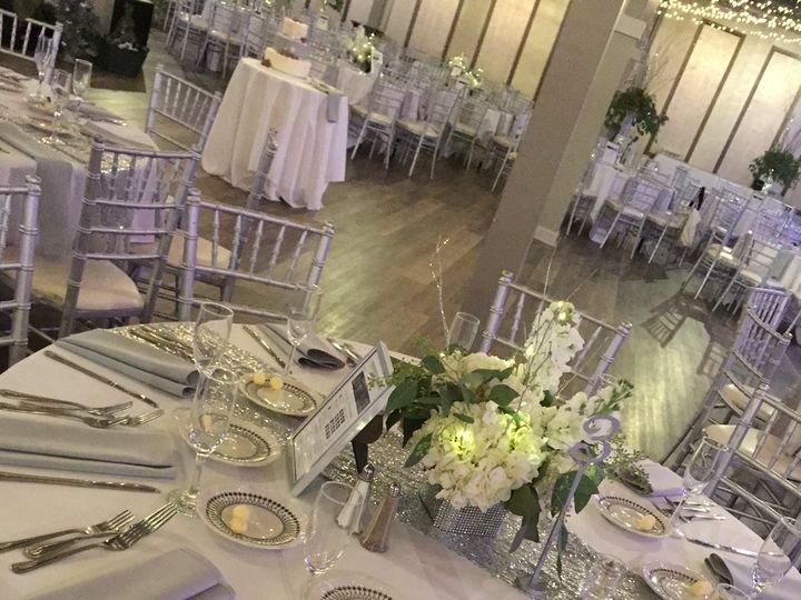 Tmx Winter Table Scape 51 747000 Buffalo, NY wedding venue