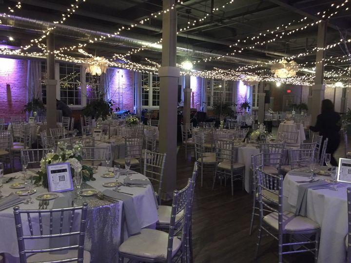 Tmx Winter Wonderland 51 747000 Buffalo, NY wedding venue