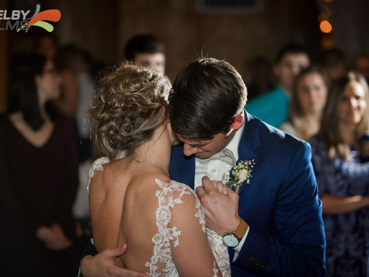Tmx 1454107413150 Ahern Wedding Fb Album Two 93 Kansas City, MO wedding videography