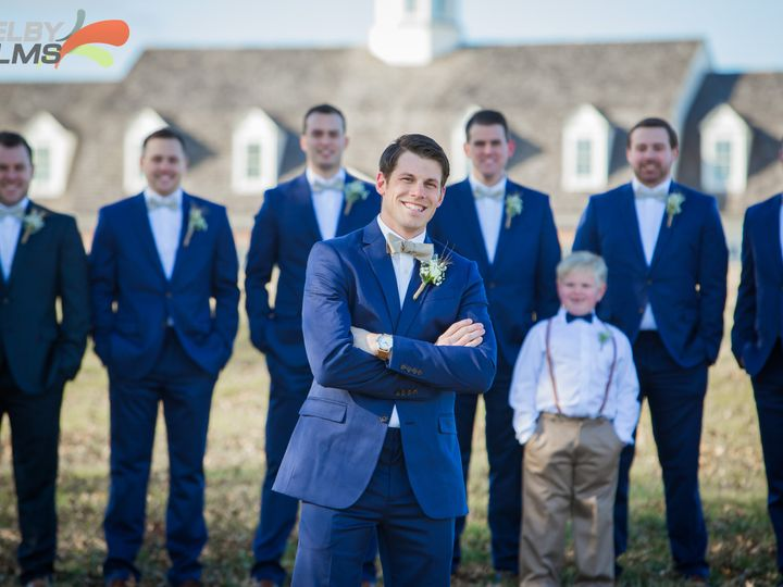 Tmx 1454107991915 Ahern Wedding Fb Album 43 Kansas City, MO wedding videography