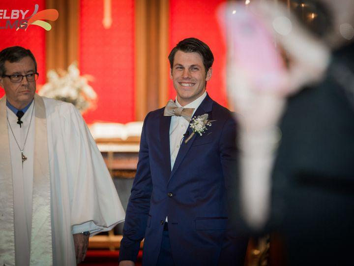 Tmx 1454108066126 Ahern Wedding Fb Album 49 Kansas City, MO wedding videography