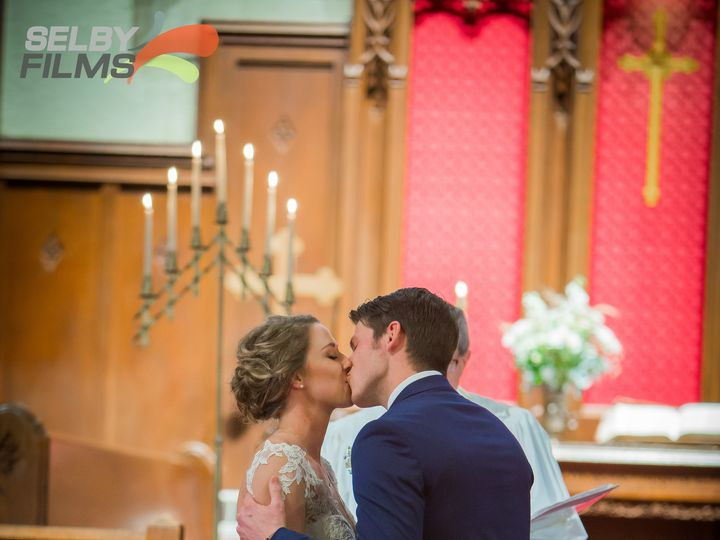 Tmx 1454108152706 Ahern Wedding Fb Album 52 Kansas City, MO wedding videography