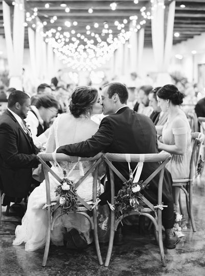 June 2018 Wedding