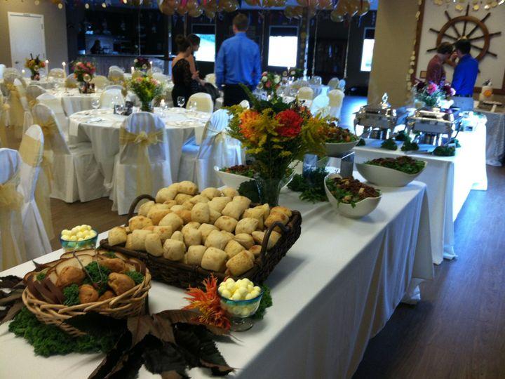 Tmx 1388786405489 Img175 Port Orchard, Washington wedding catering