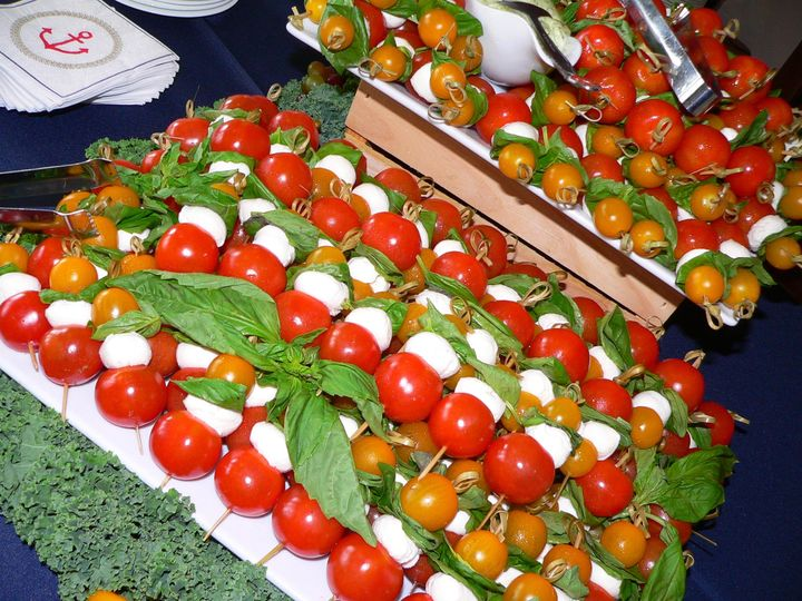 Tmx 1477960661555 P1180250 Port Orchard, Washington wedding catering