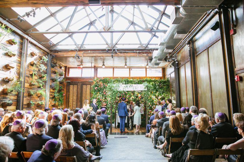Brooklyn Winery Wedding.Brooklyn Winery Venue Brooklyn Ny Weddingwire