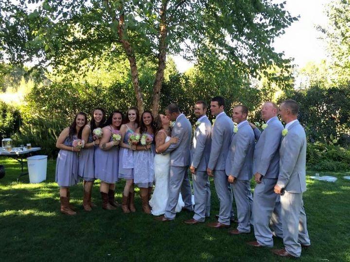 Tmx 1486508414053 Facebook 20170108 030905 McMinnville wedding florist
