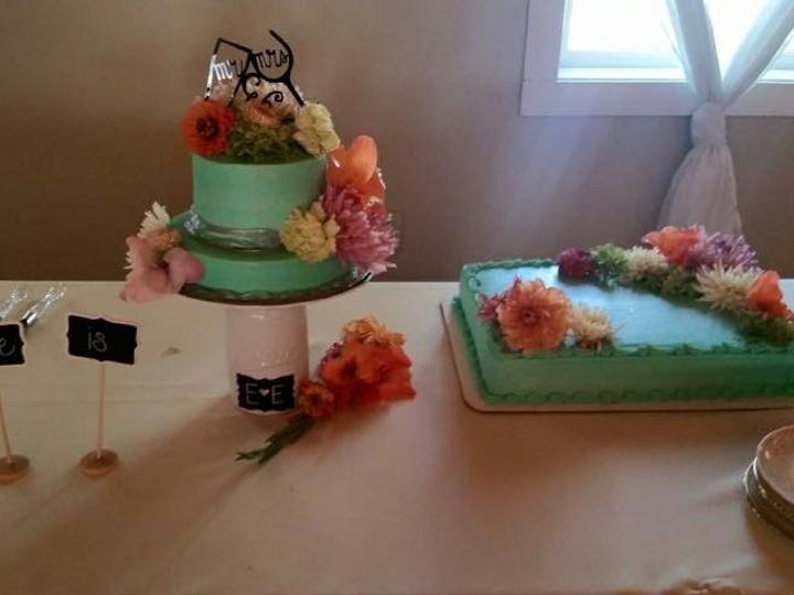 Tmx 1486508432435 Facebook 20170108 031005 McMinnville wedding florist