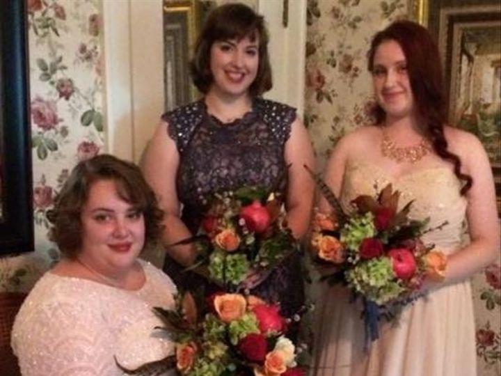 Tmx 1486509176436 Facebook 20170108 061422 McMinnville wedding florist