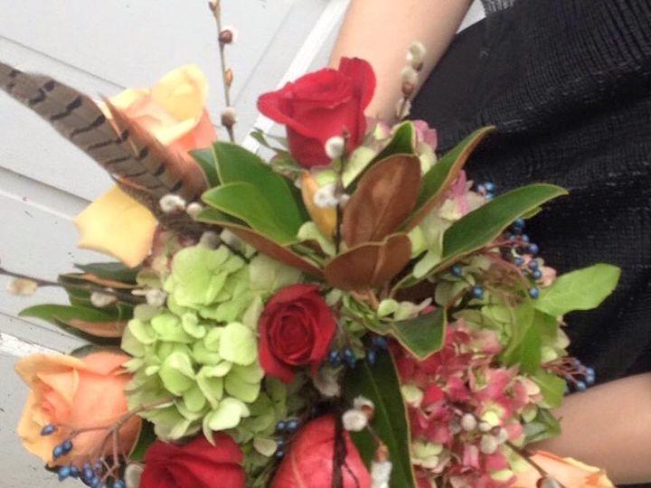 Tmx 1486509176505 Facebook 20170108 061412 McMinnville wedding florist