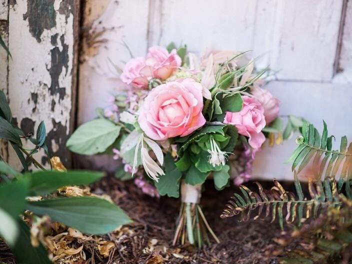 Tmx 1486509676519 Facebook 20170108 033938 McMinnville wedding florist