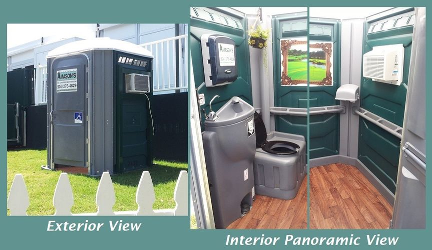 800x800 1371645862488 Custom Air Conditioned Portable Toilet