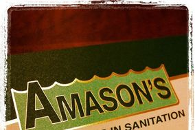 Amason's Portable Toilets