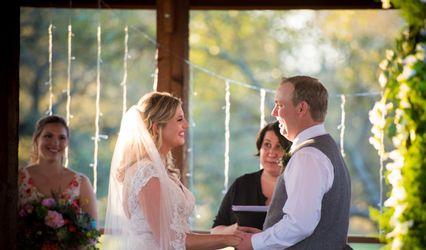 Wedding Ceremonies by Heather 1