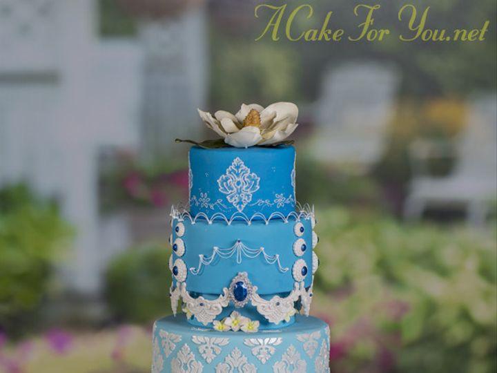 Tmx 1473368159183 59189orig Cincinnati wedding cake