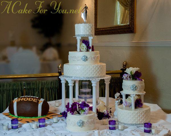 Tmx 1473368166214 694568orig Cincinnati wedding cake