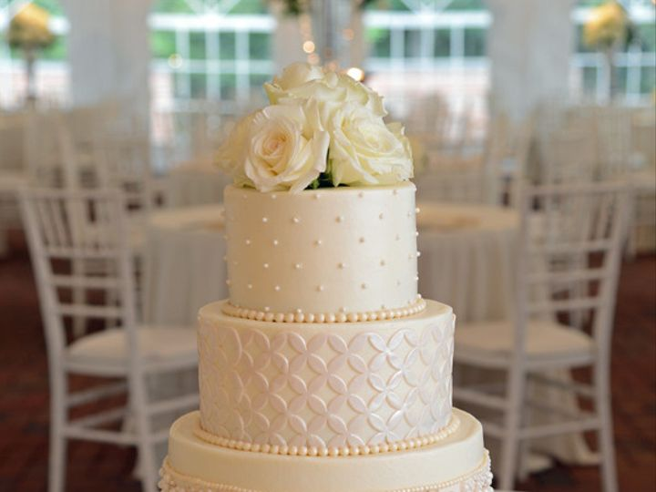 Tmx 1473368172926 772539orig Cincinnati wedding cake