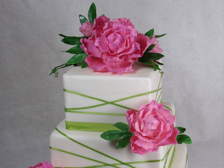 Tmx 1473368203397 2627476orig Cincinnati wedding cake