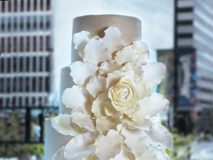 Tmx 1473368203417 3341675orig Cincinnati wedding cake