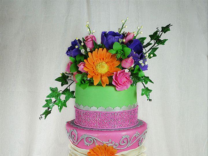 Tmx 1473368217138 5724545orig Cincinnati wedding cake