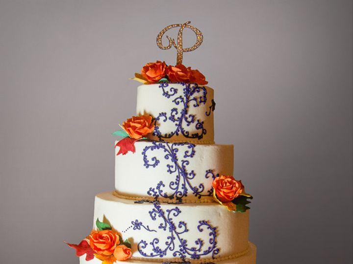 Tmx 1473368231003 8986988orig Cincinnati wedding cake