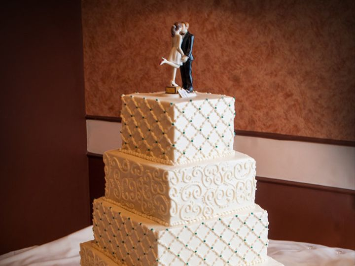 Tmx 1473368244303 9555886orig Cincinnati wedding cake