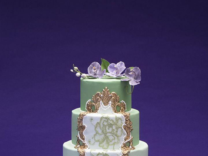 Tmx 1473368250711 9571577orig Cincinnati wedding cake