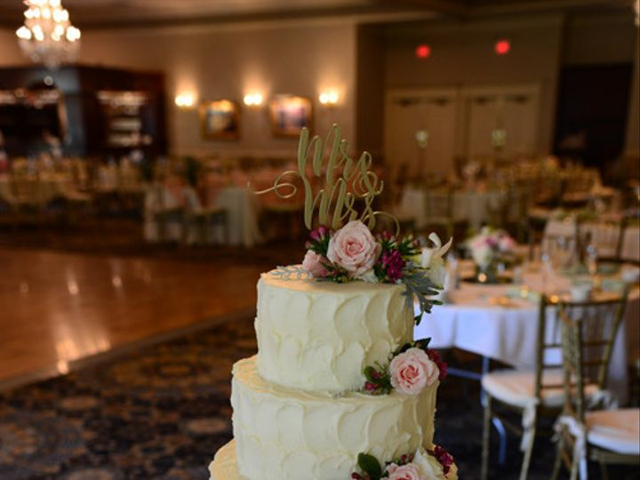Tmx 1479183769955 L063326 Cincinnati wedding cake