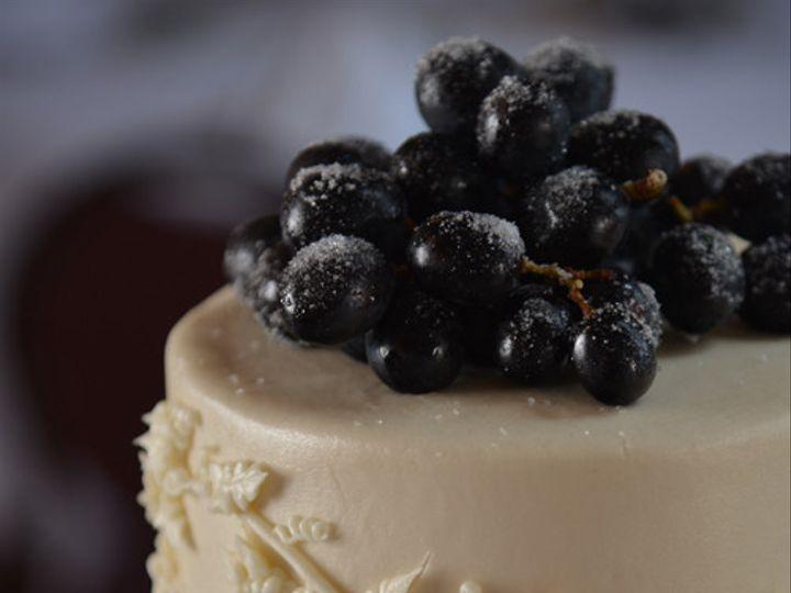 Tmx 1479184445925 K054843 Cincinnati wedding cake