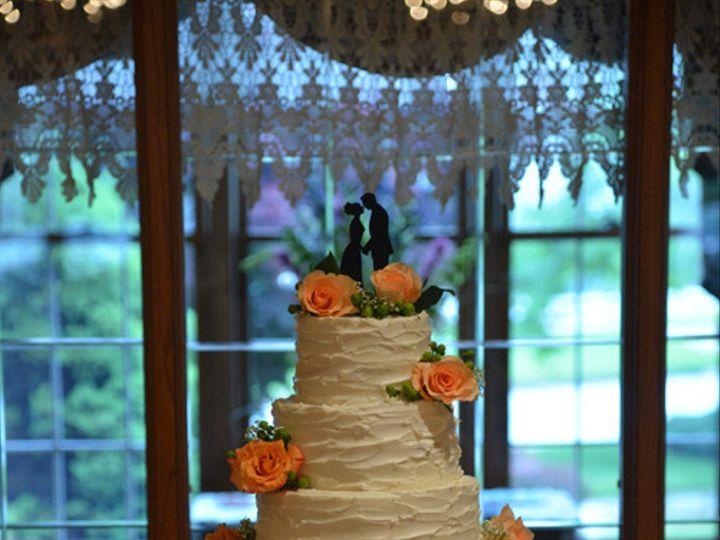 Tmx 1479184451743 K054896 Cincinnati wedding cake