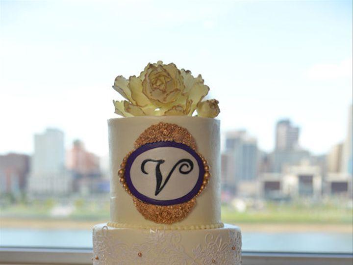 Tmx 1479184457173 K076859 Cincinnati wedding cake