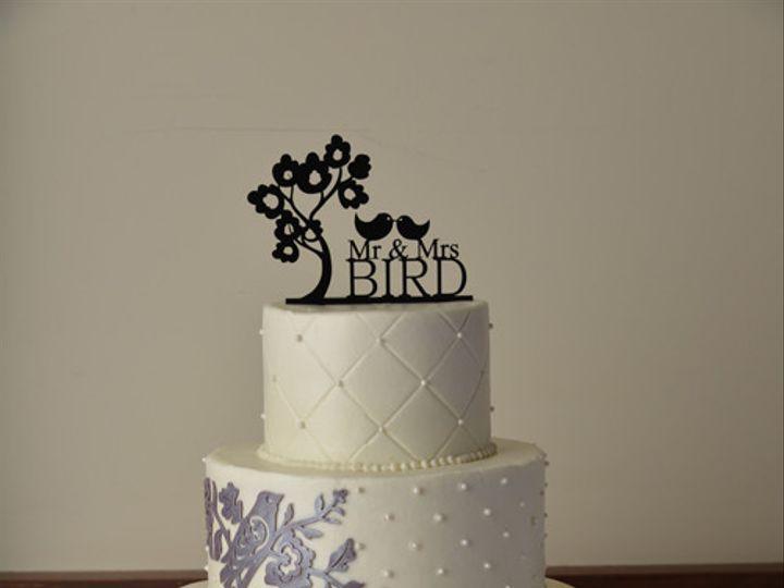 Tmx 1479184463657 K076912 Cincinnati wedding cake