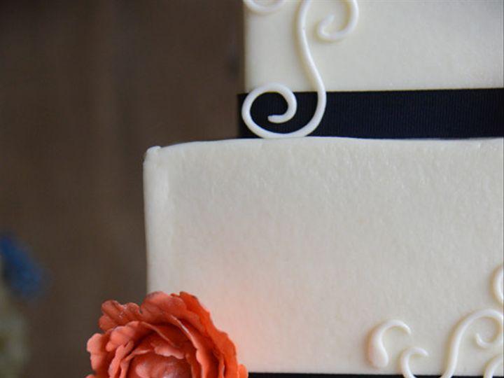 Tmx 1479184475526 K098960 Cincinnati wedding cake