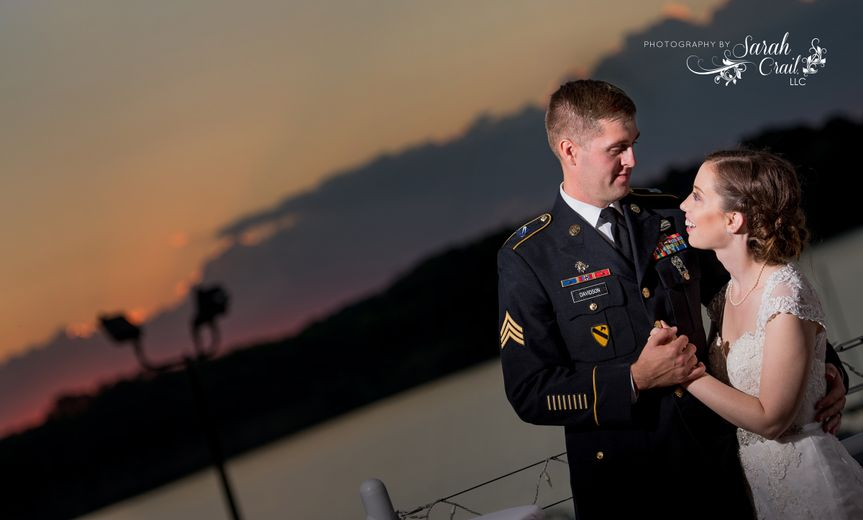 wedding ricks boatyard cafe military photography b