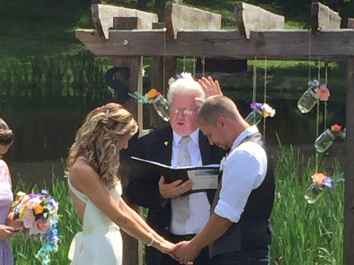 Tmx 1504388916797 Chasity 2 Raleigh, North Carolina wedding officiant