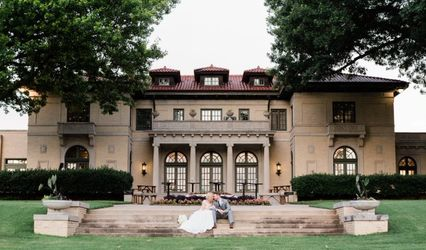 The Mansion at Woodward Park