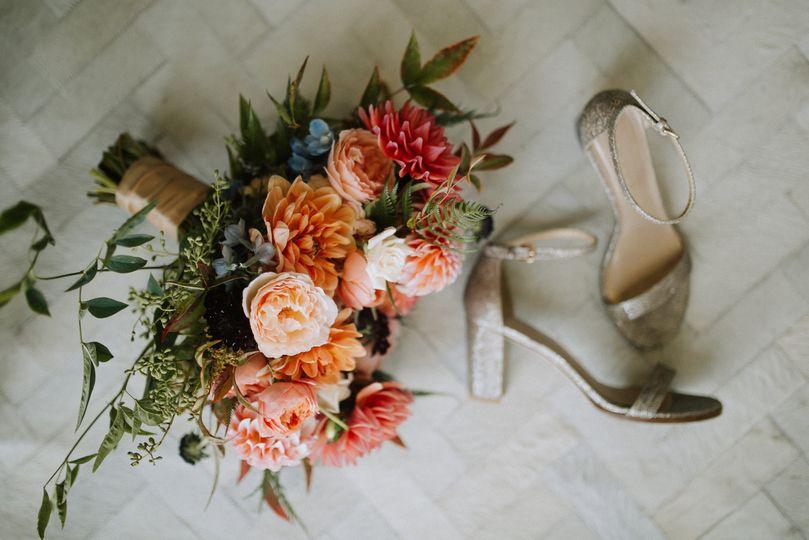 bouquet 51 612100