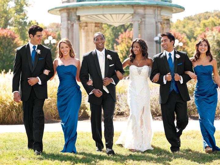 Tmx Wedding Group 1 51 122100 Brighton, MI wedding dress