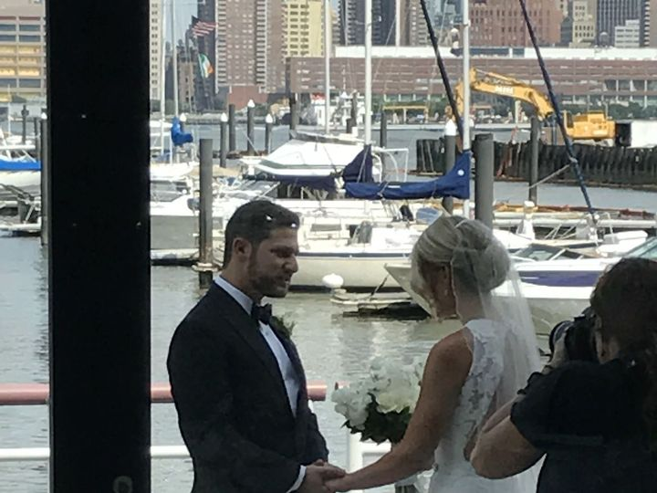 Tmx 1524174969 Af889237b3e822c2 42B7F19F 30AF 4E65 952D 8EEE7D2A99BE Hoboken, New Jersey wedding florist