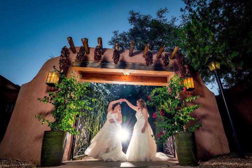 Casas de Suenos Wedding