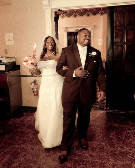 aferi wedding