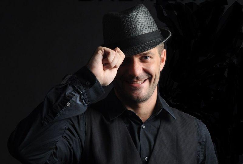 DJ Justin Murta