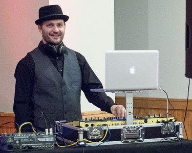 Wedding DJ in Ferndale