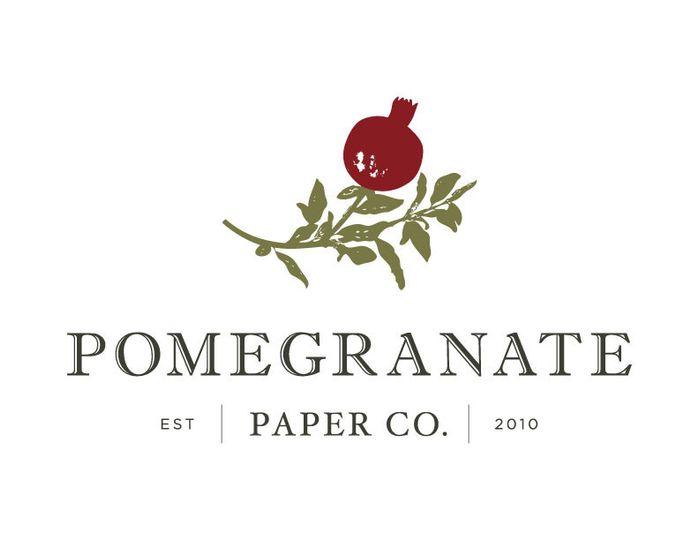 Pomegranate Paper Co.