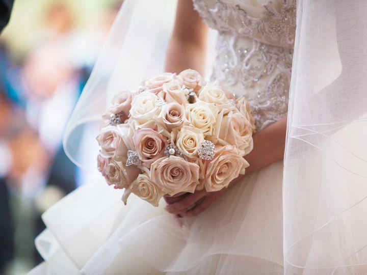 Tmx 1484066254226 Ek Bride Bouquet   Copy Reston, District Of Columbia wedding florist
